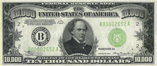 $10000 in 1928