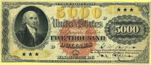 $5000 in 1878